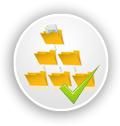 how to change laravel folder structure